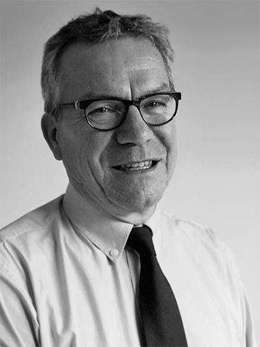 Pascal CHAILLIE - Directeur du Développement